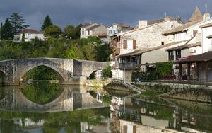 Neracs alte Steinbrücke